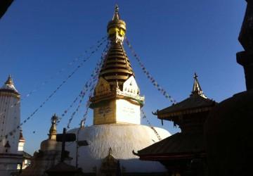 beautiful-swoyambhu-stupa