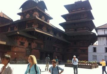 kathmandu-durbar
