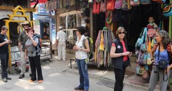 Kathmandu Free and Easy Tour