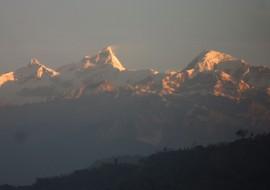 Manaslu Round Larke Pass Trek