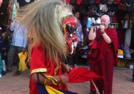 Kathmandu Spotlight Tour
