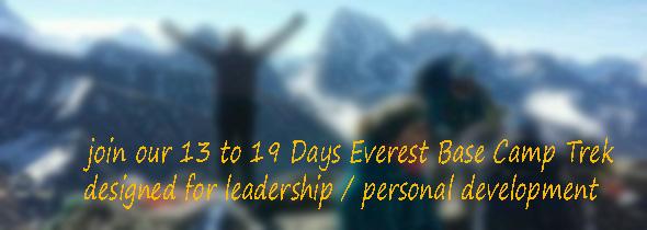 everest-trek-leadership